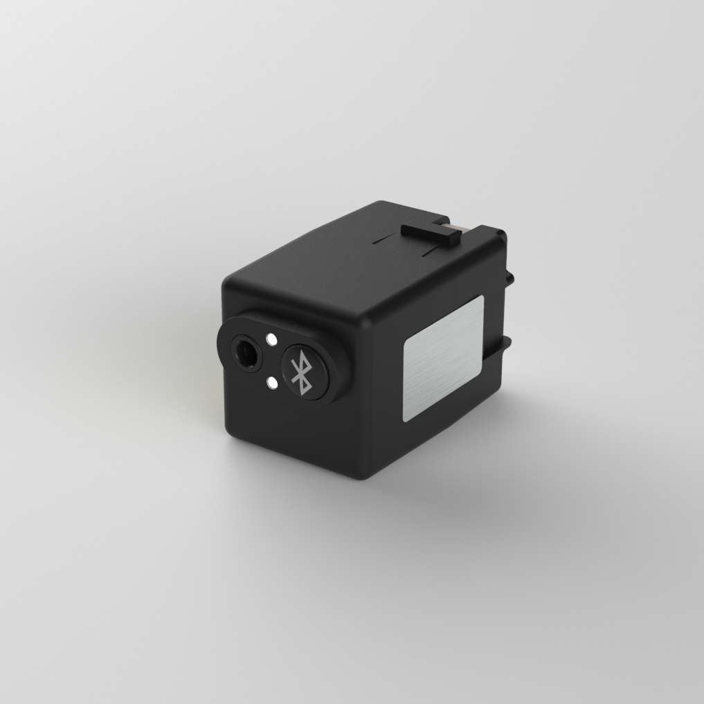 Bluetooth Audio Jack 2082 | Bluetooth enabled audio jack for aircraft interiors. | IFPL